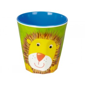 Spiegelburg melamine cup lion