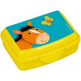 Spiegelburg mini-snackbox HORSE