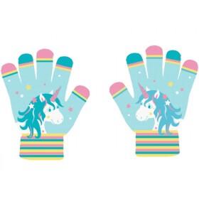 Spiegelburg magic gloves UNICORN PARADISE
