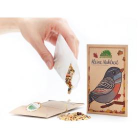 DieStadtgärtner Small Meal for BIRDS
