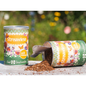 DieStadtgärtner SPRINKLE MEADOW sweet & humming