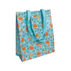 Rex London Shopping bag RUSTY THE FOX