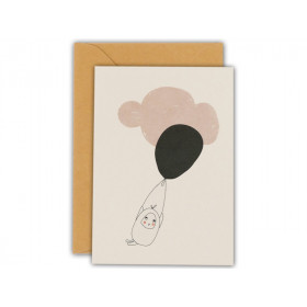 Ted & Tone Gift Card LUCY IN THE SKY small
