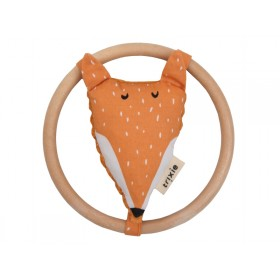 Trixie rattle MR. FOX
