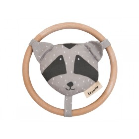 Trixie rattle MR. RACCOON