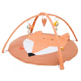 Trixie activity play mat MR. FOX