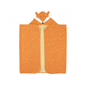 Trixie Hooded Towel FOX S