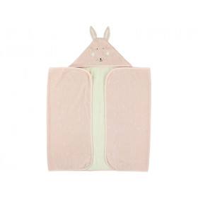 Trixie Hooded Towel RABBIT L