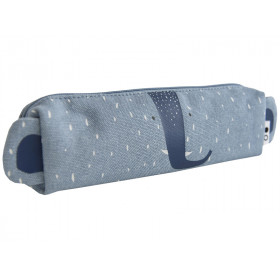 Trixie Pencil Case MRS. ELEPHANT Small