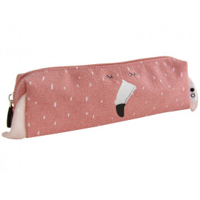 Trixie Pencil Case MRS. FLAMINGO Small