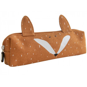 Trixie Pencil Case MR. FOX Small