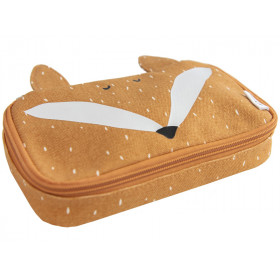Trixie Pencil Case MR. FOX Large