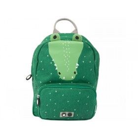 Trixie Backpack MR. CROCODILE