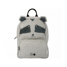 Trixie Backpack MR. RACCOON