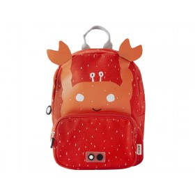 Trixie Backpack CRAB