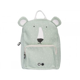 Trixie Backpack MR. POLAR BEAR