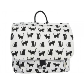 Trixie Satchel CATS