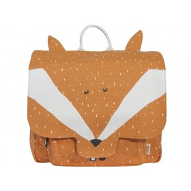 Trixie Satchel MR. FOX