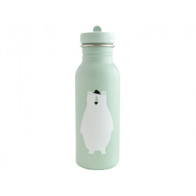 Trixie Drinking Bottle MR. POLAR BEAR 500ml