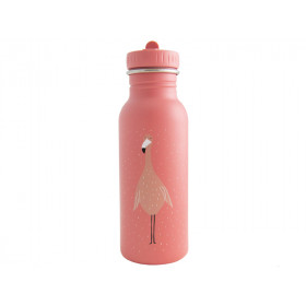 Trixie Drinking Bottle MRS. FLAMINGO 500ml