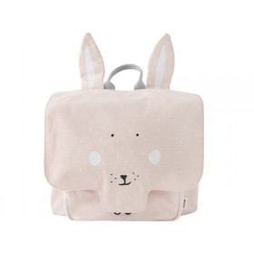 Trixie Satchel MRS RABBIT