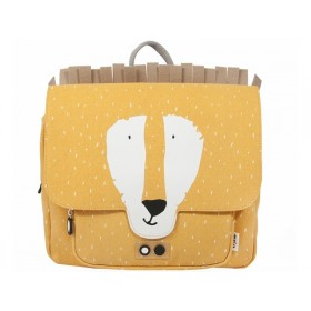 Trixie Satchel MR LION