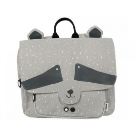 Trixie Satchel MR RACCOON