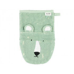 Trixie Wash Cloth POLAR BEAR