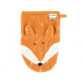 Trixie Wash Cloth FOX