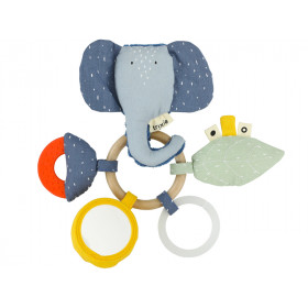 Trixie Activity Ring ELEPHANT