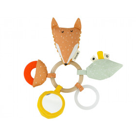 Trixie Activity Ring FOX