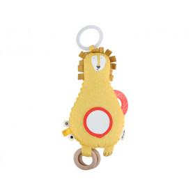 Trixie activity toy LION