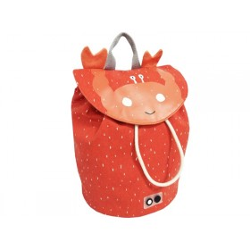 Trixie Mini Backpack CRAB