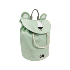 Trixie Mini Backpack POLAR BEAR