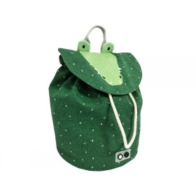 Trixie Mini Backpack CROCODILE