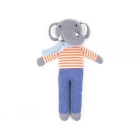 Weegoamigo crochet ELEPHANT