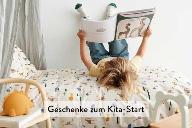Geschenke zum KiTa-Start