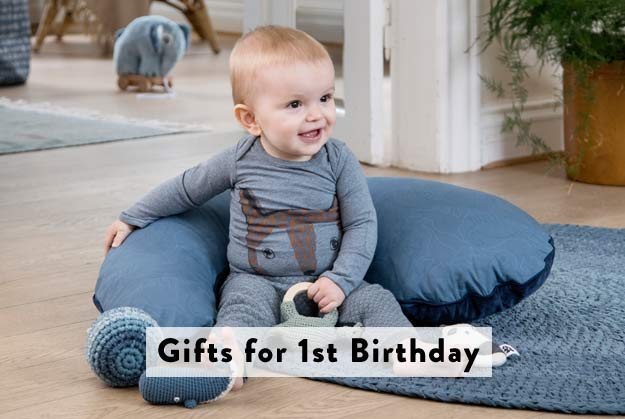 Gifts for 1st birthday