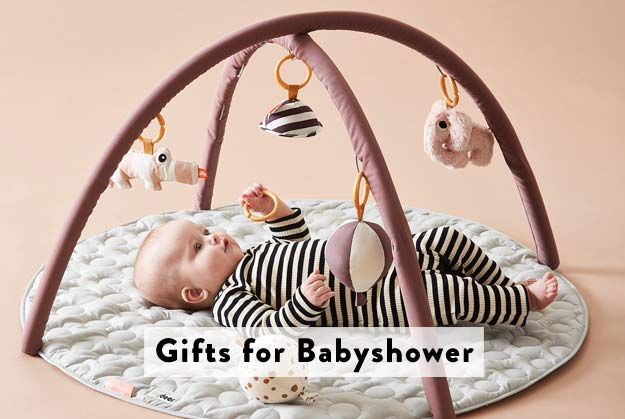 Gifts for babyshower