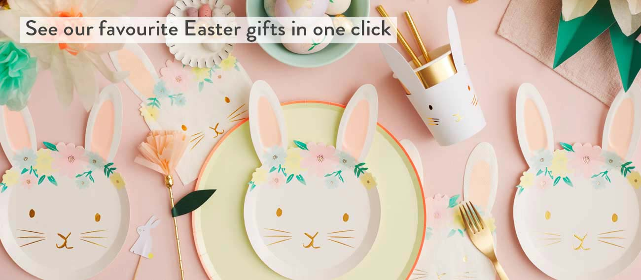 Our most popular Easter gifts