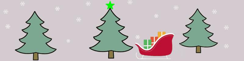 Unsere schönsten Weihnachtsgeschenke