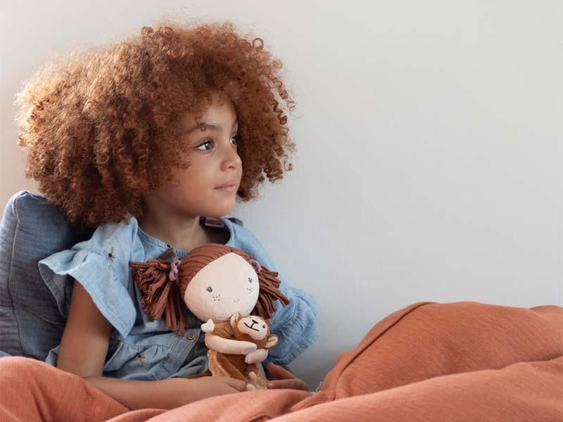 Little Dutch Charity Puppe Sophia