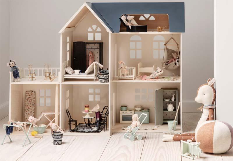 Maileg Puppenhaus